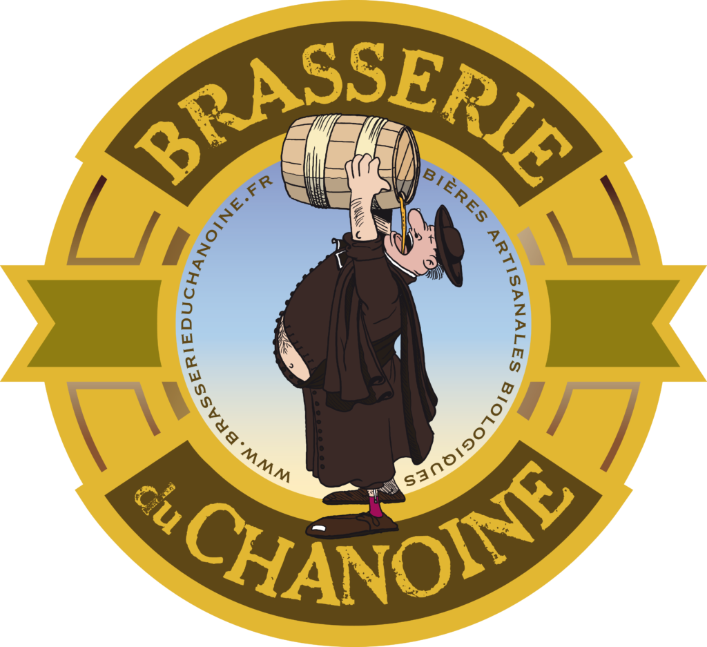 Brasserie du Chanoine partenaire Chez Cathy