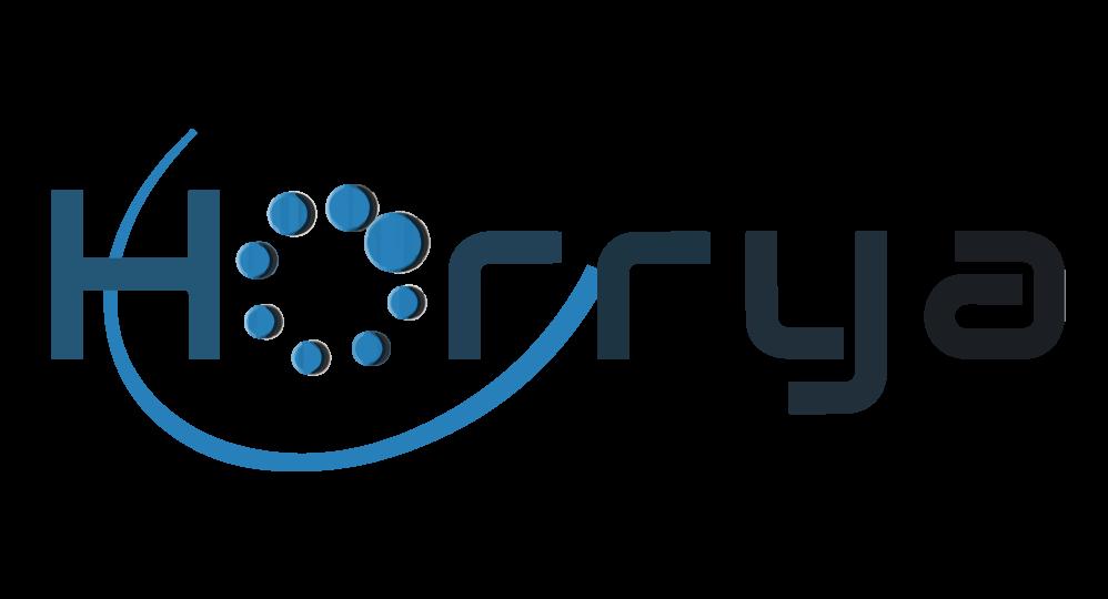Logo Horrya partenaire Chez Cathy